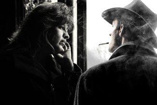 adult-black-and-white-cigarette-163087